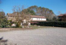 Ex Podere Agricolo alle porte di Pavia con 3 ettari di terreno e 1600 mq di fabbricati